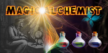 Magic Alchemist für iOS