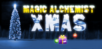 Magic Alchemist XMAS für iOS